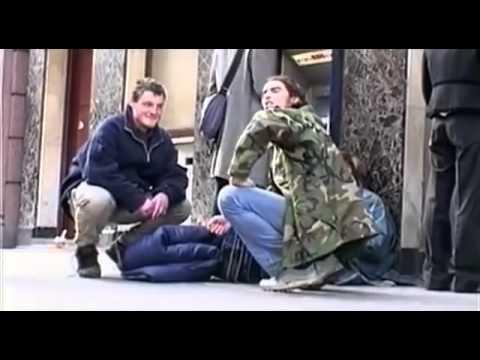 RE:Brand | Episode 3 | Homeless James (Part 1)