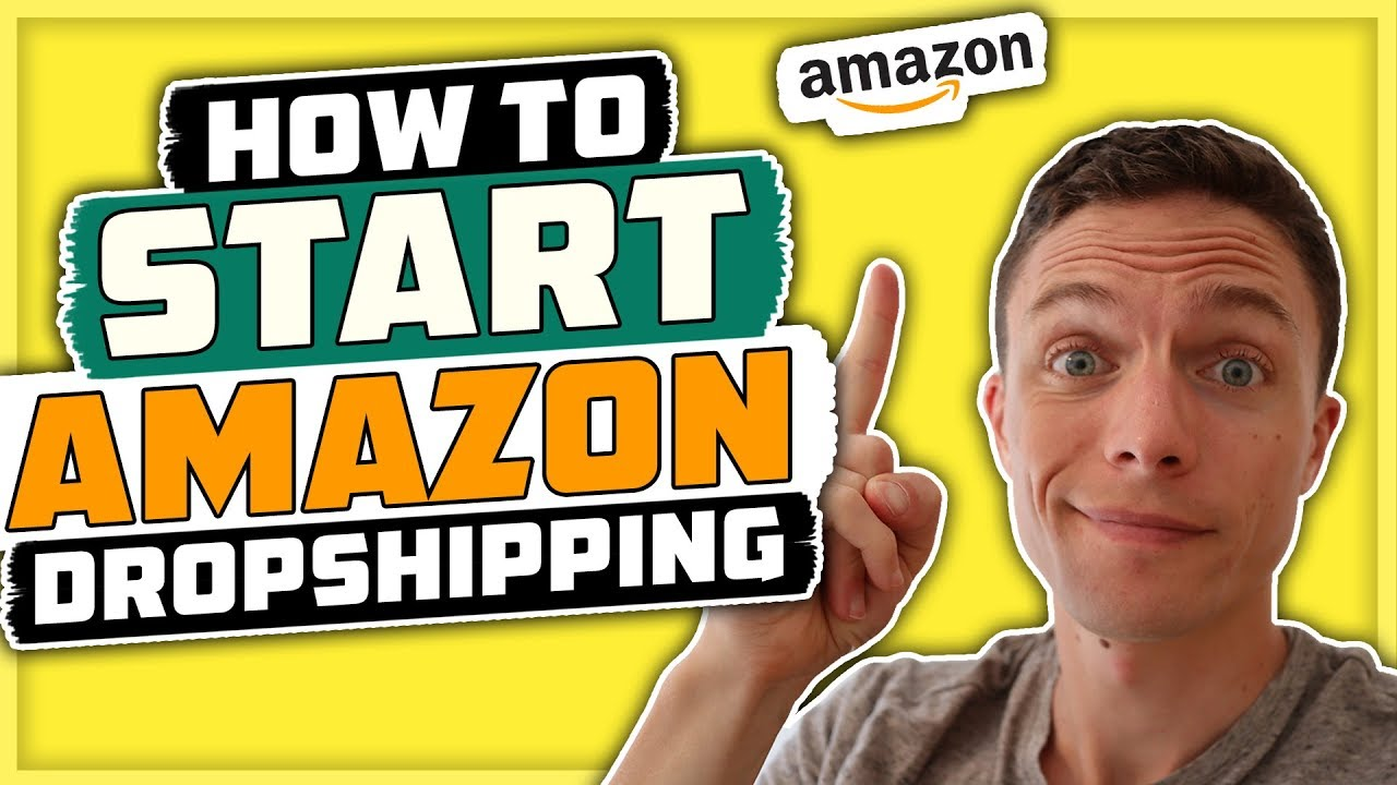 The 3 Things you Need to Start Dropshipping on Amazon