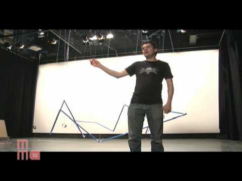 Mois Multi 2009 - Jean-Pierre Gauthier - Marqueurs d'incertitude / Instants angulaires thumbnail