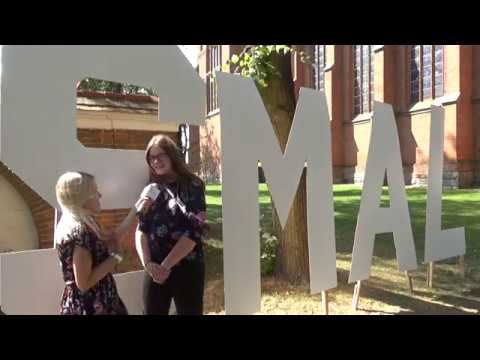 #SMAL2019 - Wywiad #7
