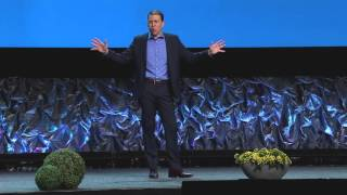 RootsTech 2016 | Bruce Feiler (Keynote)