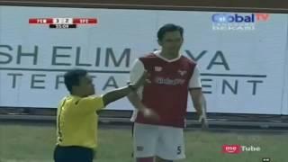 FC MEN VS CELEBRITIS FC