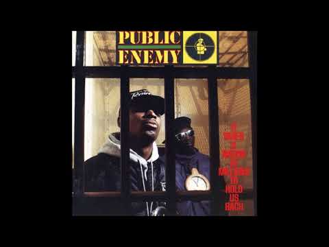 Public Enemy  It Takes a Nation of Millions to Hold Us Back Full Album