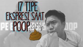 17 TIPE EKSPRESI SAAT BOKER
