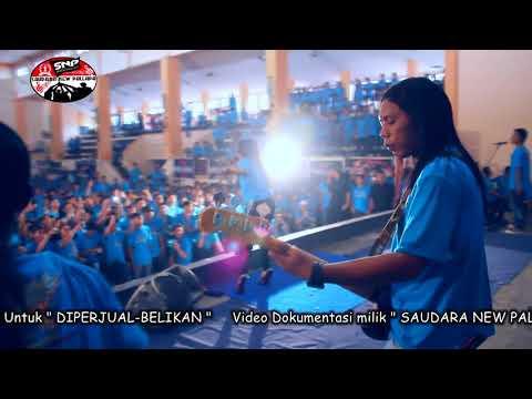 TEMU AKRAB SNP INDONESIA KE2   MORENA   VIVI ROSALITA#19