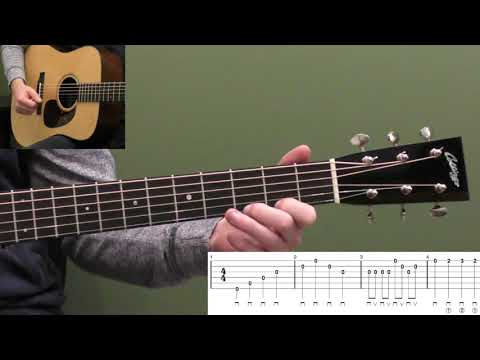 Free Guitar Lesson: How To Read Guitar Tab
