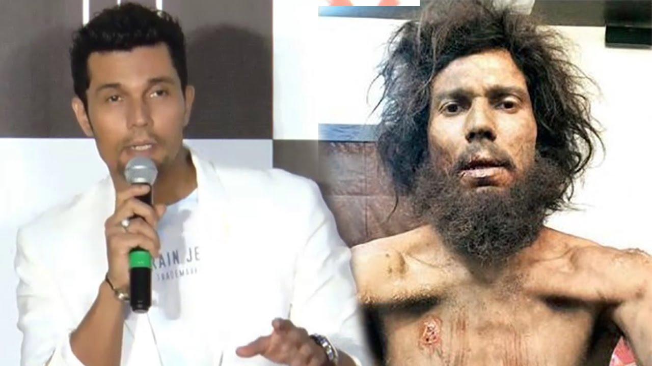 """Randeep Hooda se prăbușește pe seturile """"Sultanului"""": Caderea pierderii drastice în greutate?"""