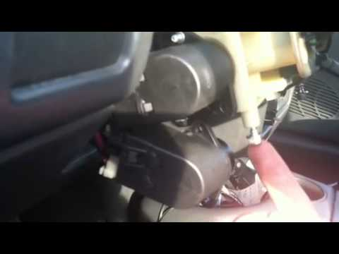 Caviler Ignition Switch Replacement - YouTube