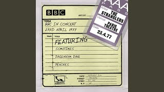 Provided to YouTube by Warner Music Group Peaches (BBC In Concert 2...