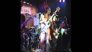 Cosmic Slop - Bootsy
