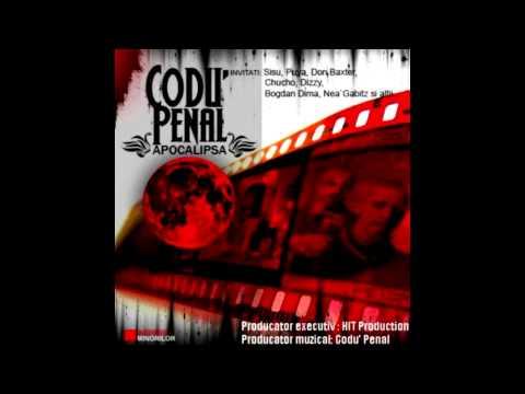 Codu' Penal - Vreau Banii Tai (feat. Giulia)
