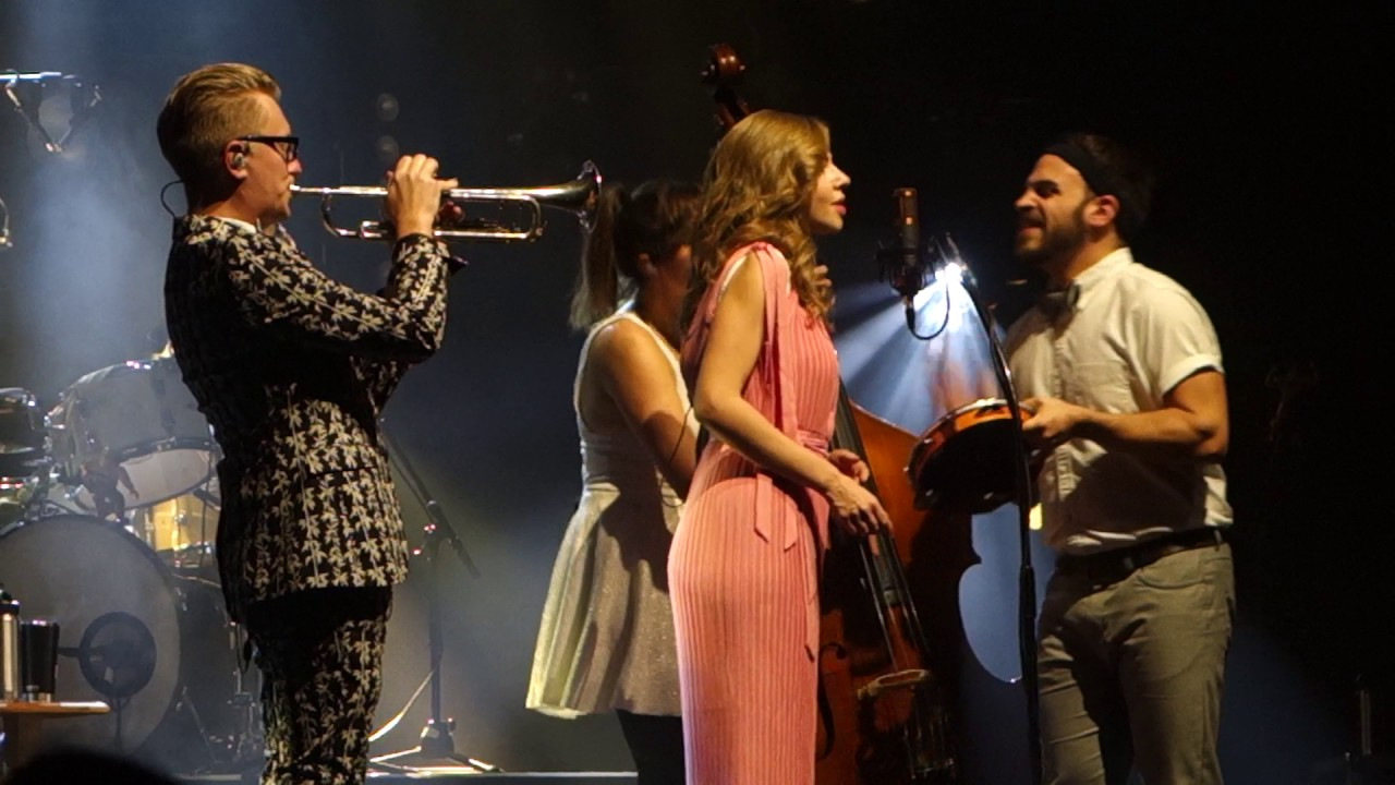 Faith Lake Street Dive