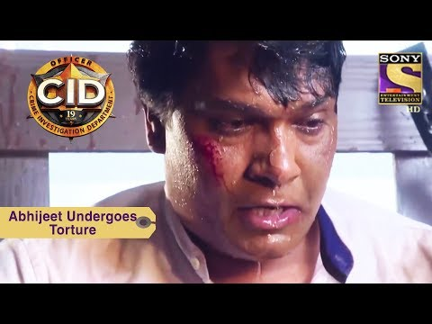 Your Favorite Character | Abhijeet Undergoes Torture | CID thumbnail