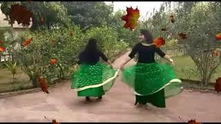 Tere Bina | semi classical dance choreography | A.R.Rehman
