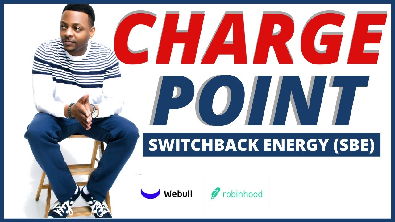 Download ChargePoint and Switchback Acquisition 🔥🔥🔥