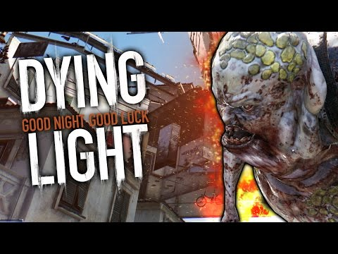 DYING LIGHT CUSTOM MAPS: FUNNY MOMENTS | Poepies?! (Gameplay Montage)