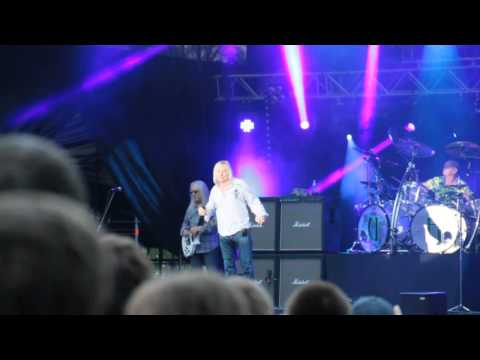 Thanks Jimi Festival 2014 (06) Uriah Heep (2) July Morning