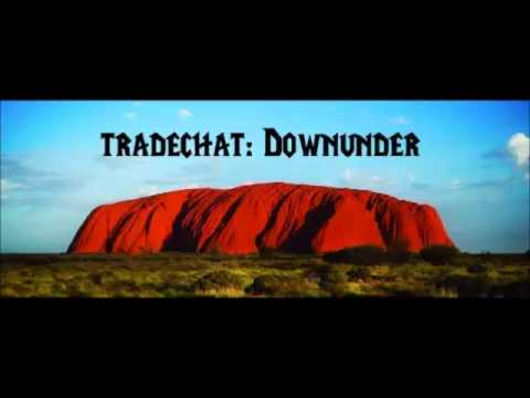 Tradechat: Downunder - Episode 1x03 - The Artist formerly known as the prince of lordareon