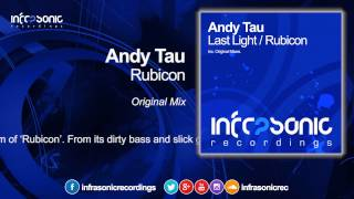andy tau rubicon infrasonic