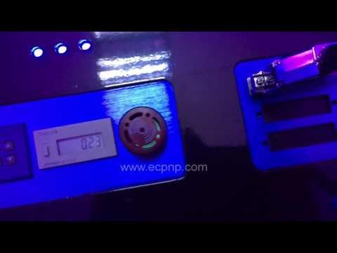 Offset Printing LED UV Curing Machine