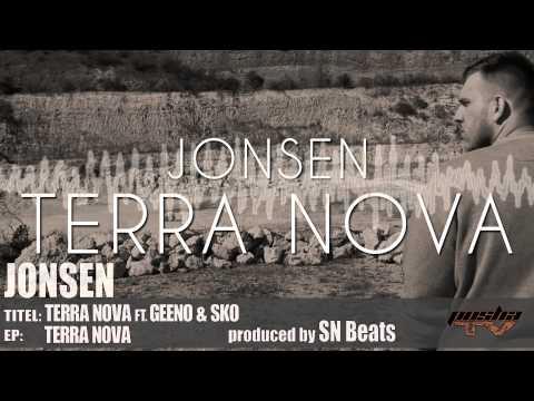 JONSEN - TERRA NOVA ft. GEENO & SKO (prod. by SN Beats) [2012]