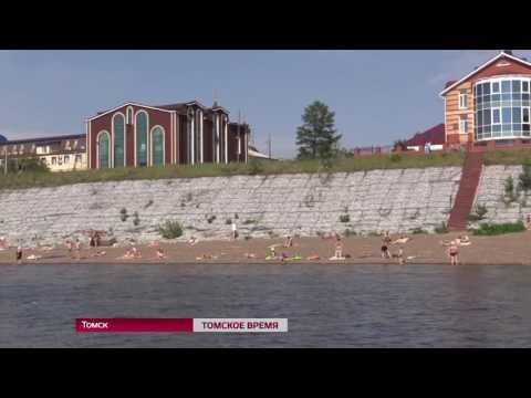 Шесть человек за выходные утонули в водоемах Томской области