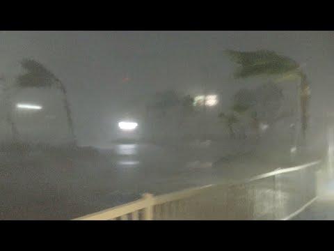 INTENSE HURRICANE HARVEY (Major Damage) - Sneak Peak