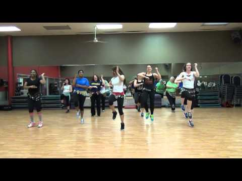 """Sadi Gali"", Lehmber Hussainpuri, For Dance Fitness"