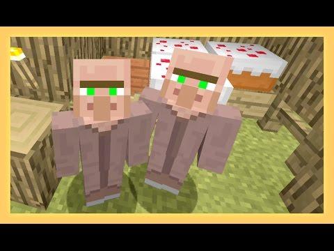 Twins ~ Village Stalls ~ [13] - Sqaishey