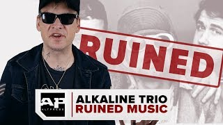 Baixar ALKALINE TRIO RUINED MUSIC