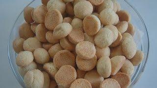 Печенье Дуняшкина радость