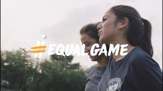 #EqualGame: How Zehra found her love for football