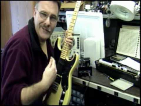 D-Lab 3C 3 Tube Guitar Practice Amp Amplifier 6V6 Vintage