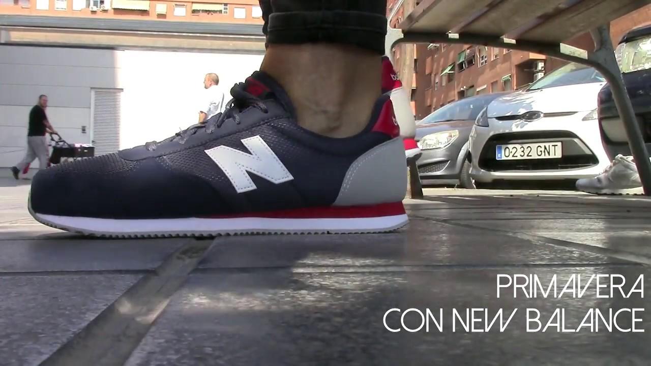 new balance hombre220