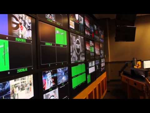 Turner Broadcasting Documentary