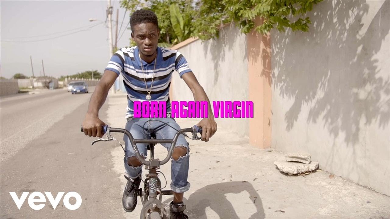 Download Vybz Kartel - Born Again Virgin