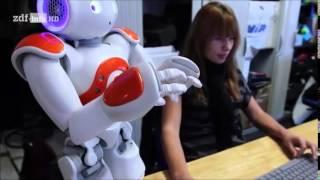 Aufstieg der Roboter -  Humanoide