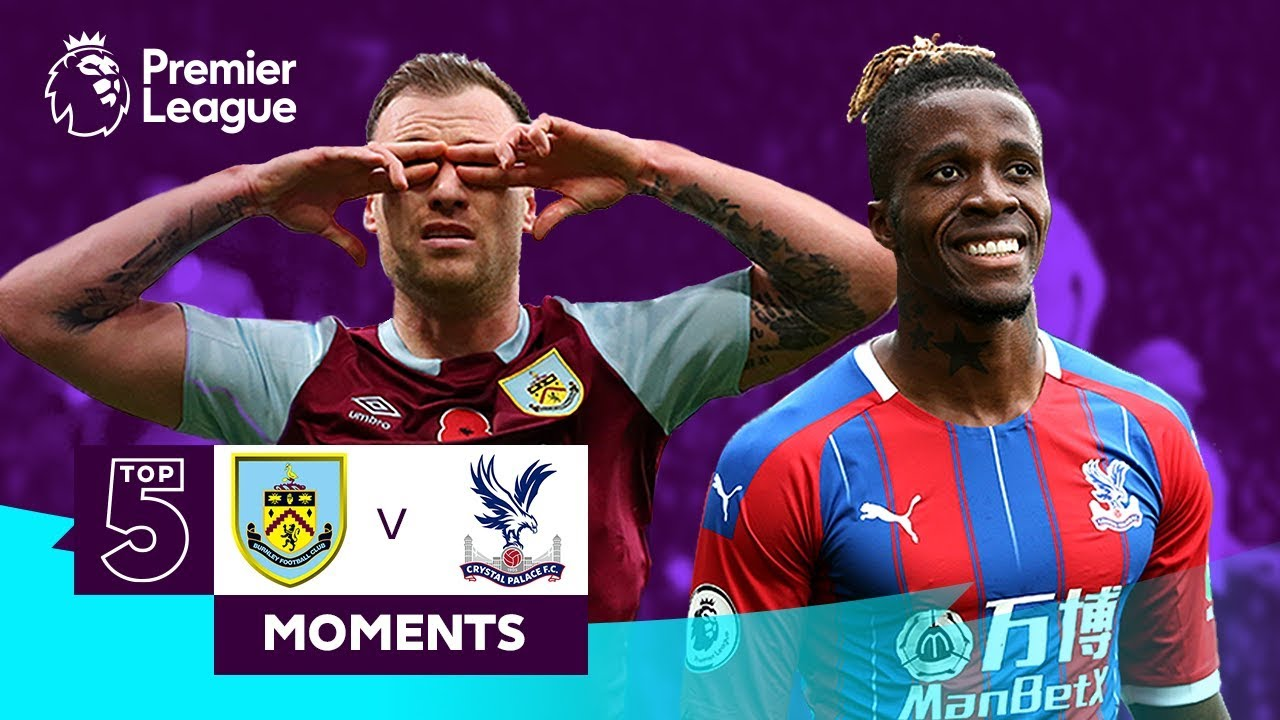 Crystal Palace vs Burnley Live Stream Premier League Match, Predictions and Betting Tips