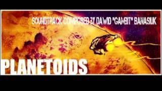Planetoids sci-fi Soundtrack - ambience, symphonic, industrial