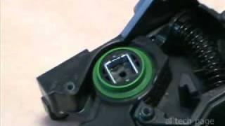 Inside the Accelerator Pedal Position Sensor Toyota