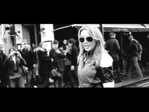 Kylie Minogue - Timebomb - Full HD