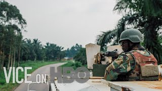 The African Terror Group No One Is Talking About | VICE on HBO