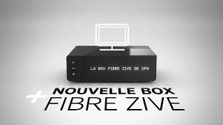 """""""Zive est la box la plus puissante du marché"""" (Michel Combes SFR)"""