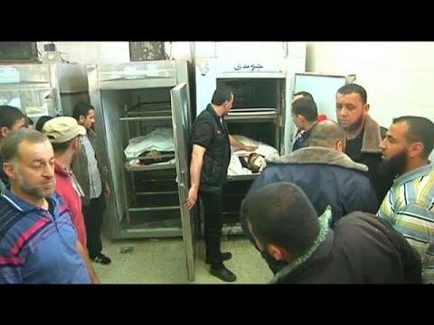 مقتل مطلوبين واعتقال ثالث في قضية محاولة اغتيال الحمد الله  - نشر قبل 23 ساعة