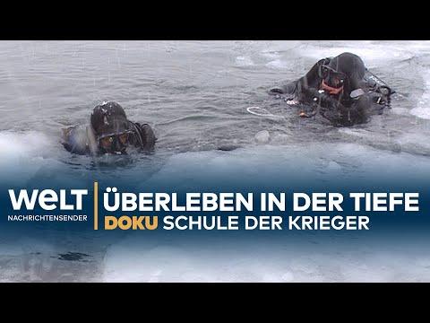 Minentaucher - Überleben in der Tiefe | Doku - TV Klassiker