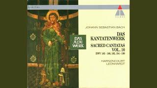 Cantata No 187 Es Wartet Alles Auf Dich BWV187 VII Chorale Gott Hat Die Erde Zugericht