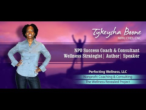 Tykeysha Boone: Wrongly Starting A Charity Can Land You In Jail