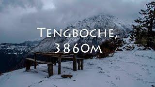 Tengboche | Everest Base Camp Trek