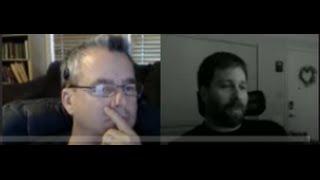 Positively Godless - Episode 33: Presents JD Kain and Matt Slick Live Hosted Debate