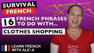 16 French phrases to use in a